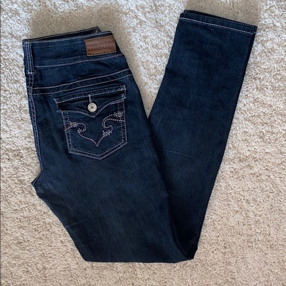 Standard & Practices Jeans